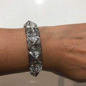 Kendra Scott Silver Bracelet